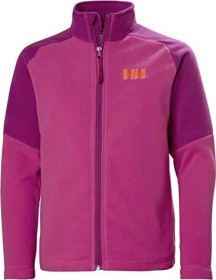 Helly Hansen Daybreaker 2.0 Jacke dragon fruit (Junior) (41661-182)