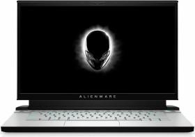 Dell Alienware m15 R3 Lunar Light, Core i7-10750H, 32GB RAM, 1TB SSD, GeForce RTX 2080 SUPER Max-Q, 300Hz (T3JKY15)
