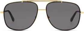 Tom Ford Benton smoke (FT0693-30A)