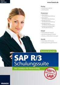 Franzis SAP R/3 Schulungssuite (deutsch) (PC)