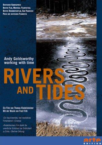 Rivers and Tides -- via Amazon Partnerprogramm