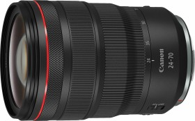 Canon RF 24-70mm 2.8 L IS USM (3680C005)