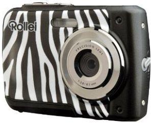 Rollei Sportsline 60 Zebra