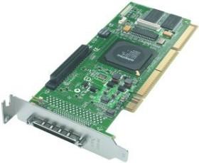 Microchip Adaptec 2130SLP/128 retail, PCI-X (2093400-R)