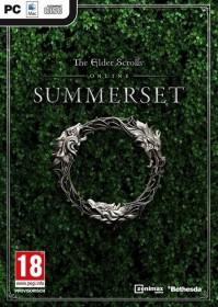 The Elder Scrolls: Online - Summerset (MMOG) (PC)
