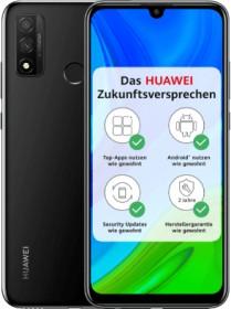 Huawei P Smart (2020) Dual-SIM midnight black