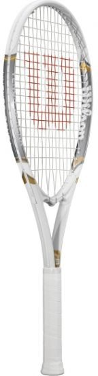 Wilson Tennis Racket Venus & Serena 21/23/25 (WRT178200) -- ©keller-sports.de