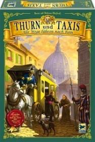 Thurn Und Taxis Erweiterung