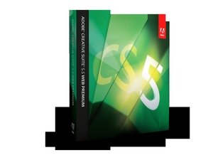 Adobe: Creative Suite 5.5 Web Premium (English) (PC) (65118789)