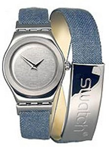 Swatch Irony Lady: Sweet Attitude - YSS139 (Damenuhr)