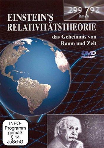 Einstein's Relativitätstheorie -- via Amazon Partnerprogramm