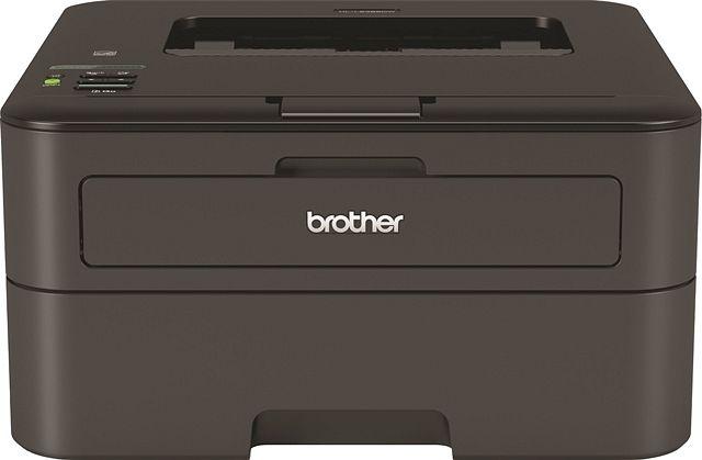 Brother HL-L2340DW, laser czarno-biały (HLL2340DWG1)