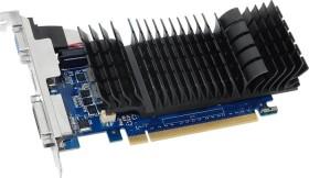 ASUS GeForce GT 730 Silent, GT730-SL-2GD5-BRK, 2GB GDDR5, VGA, DVI, HDMI (90YV06N2-M0NA00)