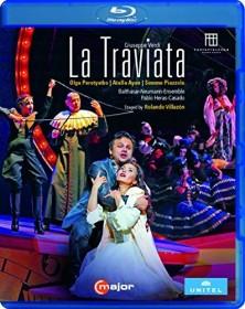 Giuseppe Verdi - La Traviata (Blu-ray)