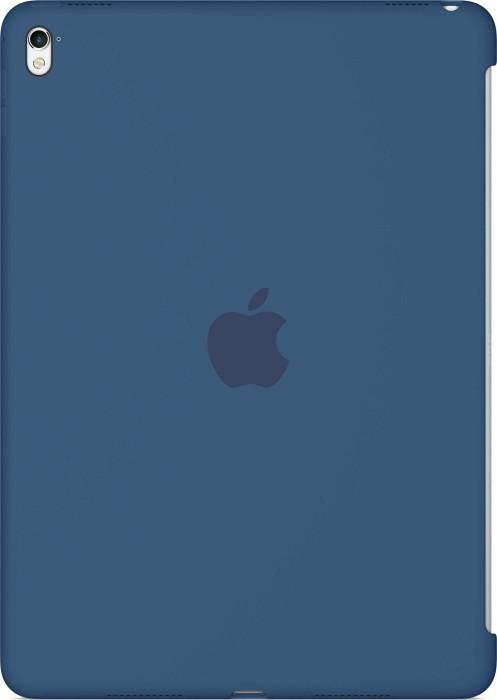 "Apple iPad Pro 9.7"" silicone case, Ocean Blue (MN2F2ZM/A)"