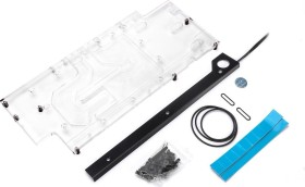 EK Water Blocks EK-FC1080 GTX Ti FTW3 RGB - Upgrade kit