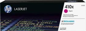 HP Toner 410X magenta hohe Kapazität (CF413X)