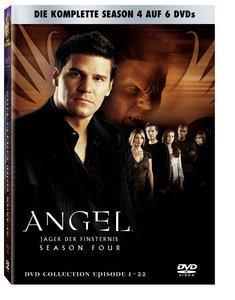 Angel - Jäger der Finsternis Season 4