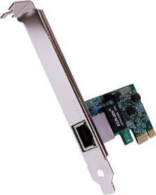 Exsys EX-6071B, RJ-45, PCIe x1