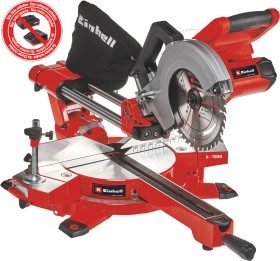 Einhell TE-SM 36/210 Li rechargeable battery-trim and mitre saw solo (4300880)