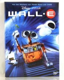 Wall-E - Der Letzte räumt die Erde auf (DVD)