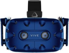 HTC Vive Pro Complete Edition (99HANW003-00)
