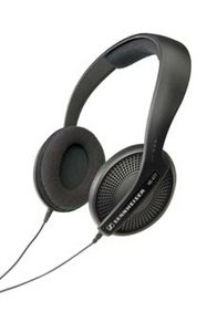Sennheiser HD 477 (headphones)