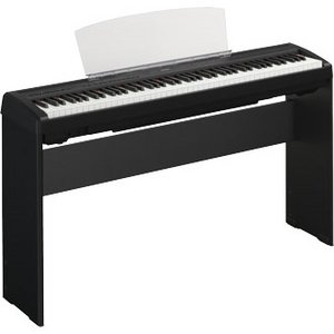 Yamaha P-95 B black digital piano