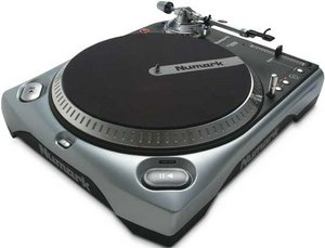 Numark   TT200 Turntable