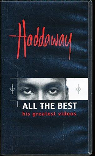 Haddaway - All The Best -- via Amazon Partnerprogramm