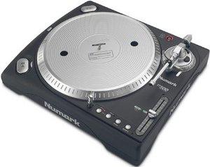 Numark TT500 black