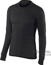 Odlo Active Warm Shirt langarm schwarz (Herren) (152022-15000)