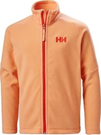 Helly Hansen Daybreaker 2.0 Jacke orange (Junior) (41661-071)