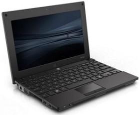 HP 5101 Mini schwarz, 1GB RAM, 160GB HDD, WXGA, 6 Zellen, UMTS (VQ572ES)