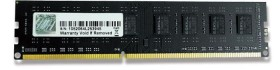 G.Skill NT Series DIMM 4GB, DDR3-1333, CL9-9-9-24 (F3-10600CL9S-4GBNT)