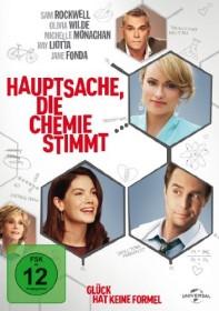 Hauptsache, die Chemie stimmt (DVD)