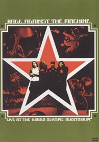 Rage Against the Machine - Live At The Grand Olympic Auditorium (DVD)