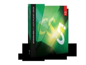 Adobe: Creative Suite 5.5 Web Premium, update from CS4 (English) (PC) (65118640)
