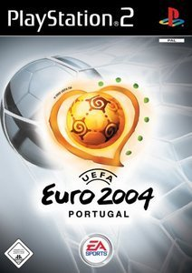UEFA Euro 2004 (deutsch) (PS2)