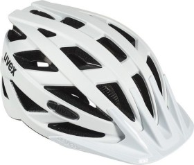 UVEX I-VO CC Helm weiß