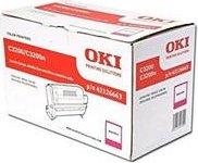OKI Drum 42126663 magenta