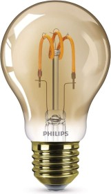 Philips Classic LED Birne Spiral E27 2.3W/820 Gold (743034-00)