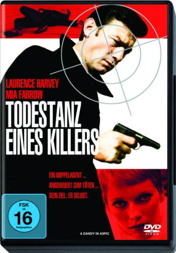 Todestanz eines Killers -- via Amazon Partnerprogramm