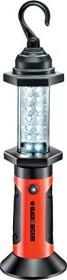 Black&Decker BDLB14 LightBar rechargeable battery-work light