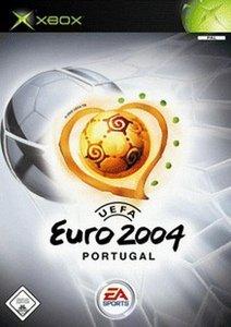 UEFA Euro 2004 (German) (Xbox)