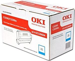 OKI 42126664 Trommel cyan -- via Amazon Partnerprogramm
