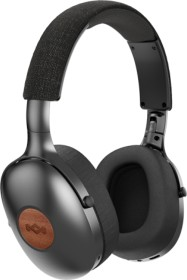 The House of Marley Positive Vibration XL Signature Black (EM-JH141-SB)