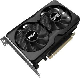 Palit GeForce GTX 1650 GP OC, 4GB GDDR6, HDMI, 2x DP (NE61650S1BG1-1175A)