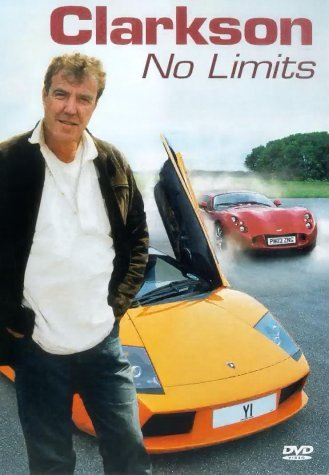 Car: Clarkson - No Limits (UK) -- via Amazon Partnerprogramm