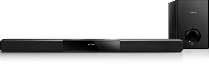 Philips HTL2160 Soundbar